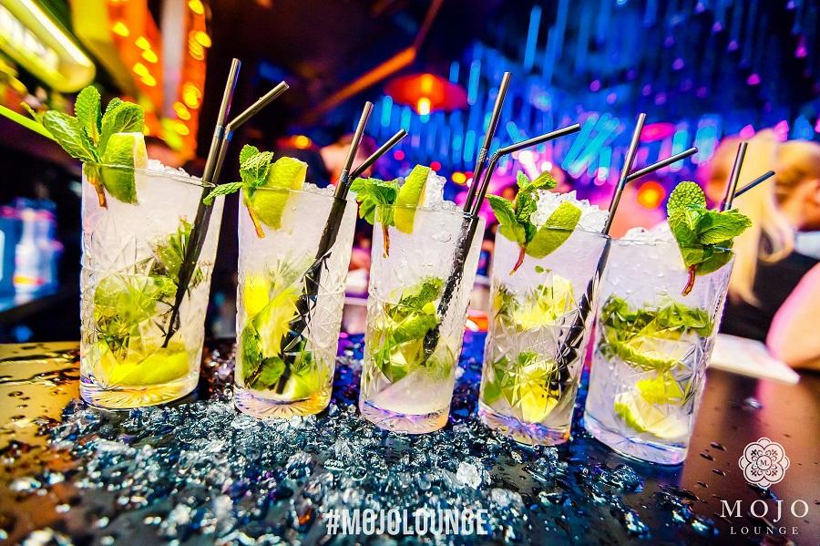 Mojo Lounge Vilnius